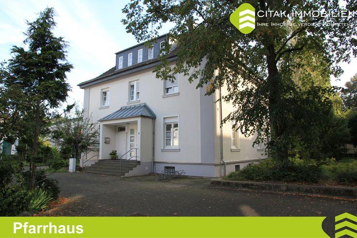 Köln-Esch-Auweiler-Pfarrhaus
