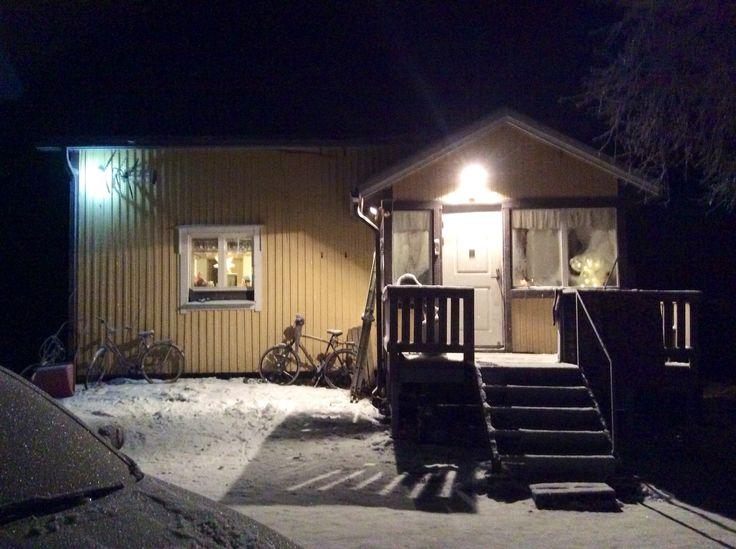 Talo Lapinkylältä!