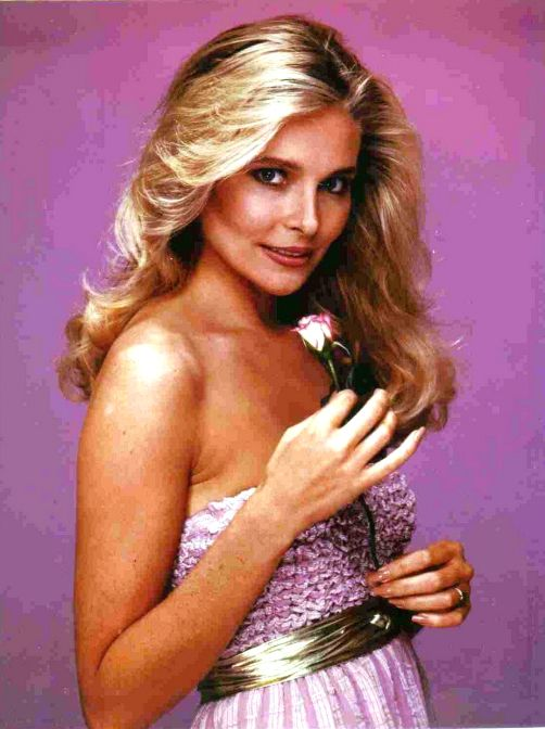 Priscilla Barnes (born December 7, 1955) is an American actress, who may be best known in her role as Terri Alden on Three's Company, the permanent replacement for Suzanne Somers.