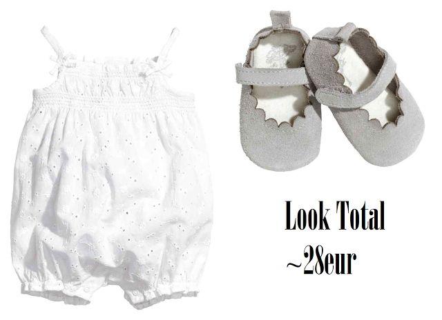 For girls: As Roupinhas para as Mini-bebés