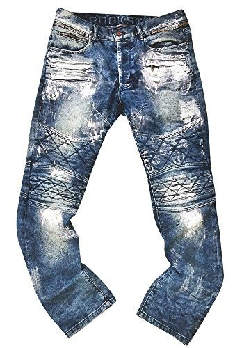 Mens Affliction Jeans