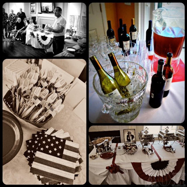 17 Best Images About Military Retirement Party Ideas On