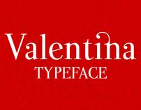 Simple and lovely. Valentina typeface [free font] by Pedro Arilla, via Behance: Fonts Envy, Valentina Font, Free Fonts, Web Fonts, Valentina Typeface, Pedro Arilla, Ad Swirl, Epicuros Fonts