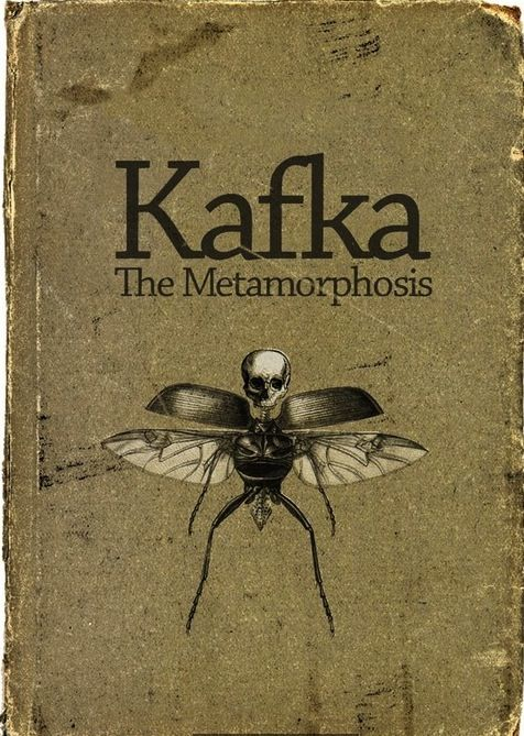 """""""What if I slept a little more and forgot about all this nonsense."""" - Die Verwandlung (The Metamorphosis), Franz Kafka"""
