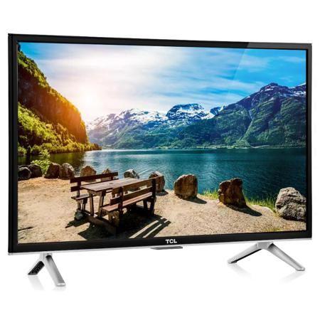 Телевизор TCL LED28D2900  — 12990 руб. —  TCL LED28D2900 - компактный телевизор, который подойдет для кухни или небольшого помещения. Он оснащен интерфейсами HDMI и USB, а встроенный проигрыватель видео позволит вам смотреть фильмы в превосходном качестве. Благодаря наличию крепления стандарта VESA вы без труда сможете подобрать кронштейн для удобного расположения на стене. Главное преимущество данной модели - поддержка цифрового телевидения в формате DVB-T2. Диагональ составляет 28 дюймов.