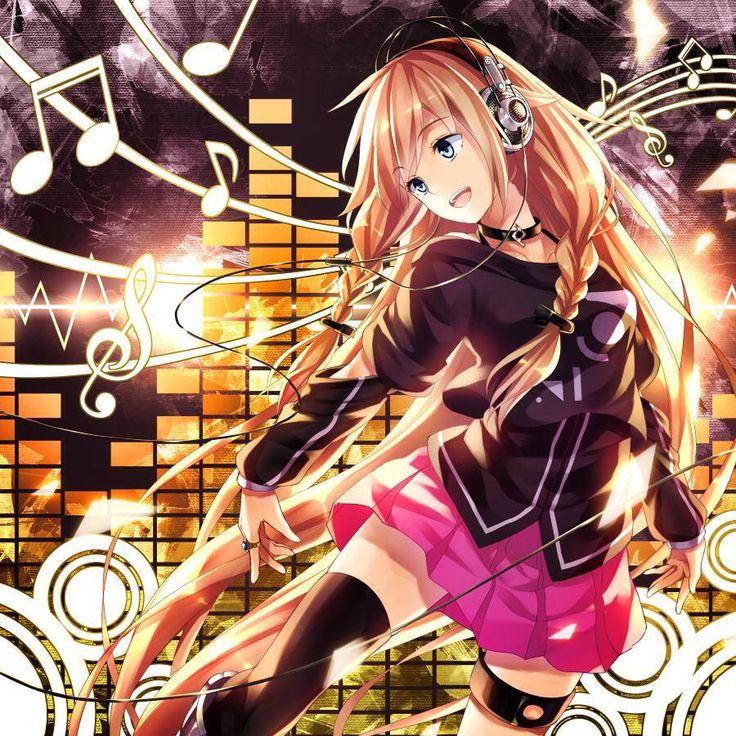 Pin by Chloé Atkins on Miku/vocaloid Vocaloid, Vocaloid