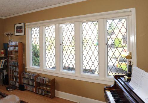 Interior Storm Windows Save Homeowners Money In Two Ways Window Grill Design Modern Interior Storm Windows Window Inserts