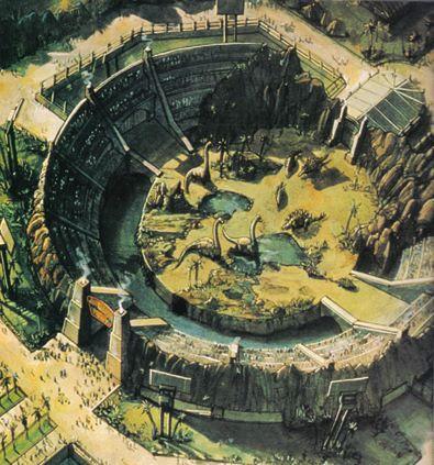 11 best bens minecraft images on pinterest jurassic park maps jurassic park san diego gumiabroncs Images