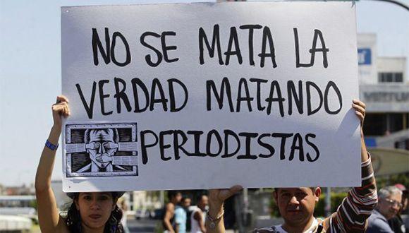 México asesinan a periodista y ya suman 10 los casos en 2017 - elciudadano.com