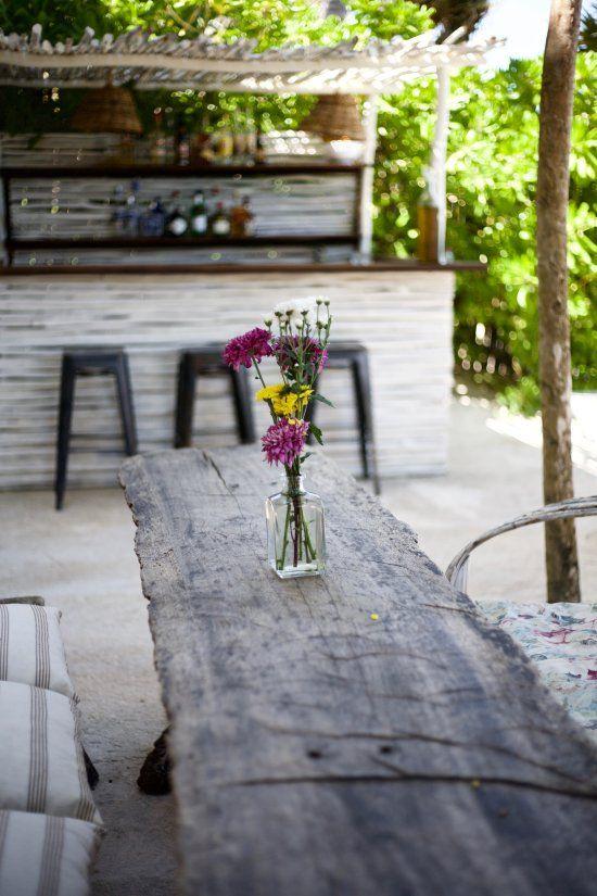 NEST Tulum (Mexico) Bar