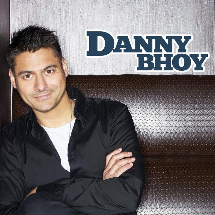 Audio & Video - Danny Bhoy