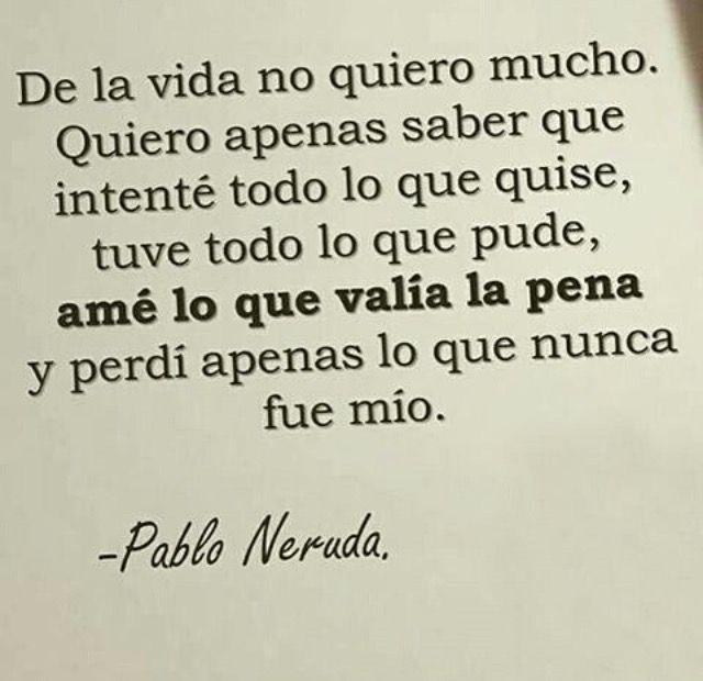 Versos Cortos De Pablo Neruda 20 Poemas De Amor Pablo Neruda Aprendeamarte Versosdeamorcortos Neruda Quotes Pablo Neruda Love Poems