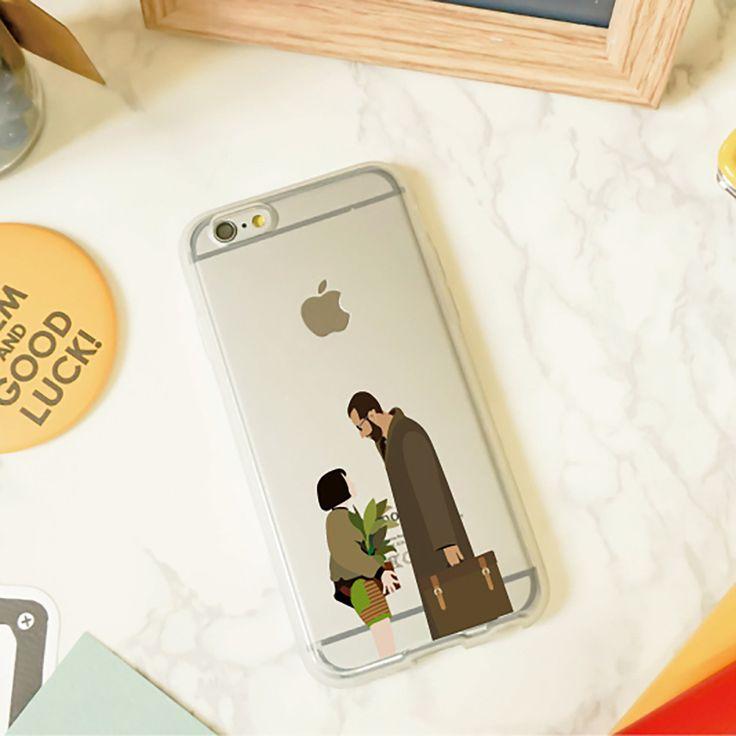 Jelly Clear Design Phone Case - Luis de Loén