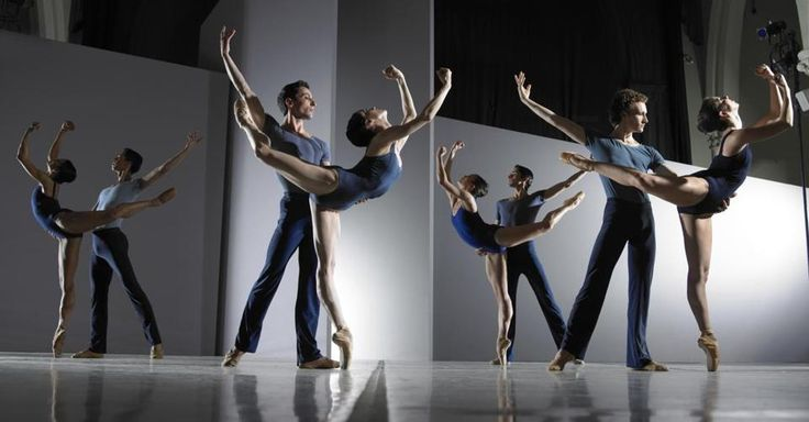 The month of May is an exciting one for the Boston dance community! This weekend, catch one of the final four performances of Jose Mateo Ballet Theatre's, Inescapable Orbit. The Boston Ballet has just a few weeks left to see their final productions of the season! And next weekend, the internationally acclaimed L.A. Dance Project will be taking their tour to the Schubert Theater! Check out the Boston Dance Alliance website to see a full calendar of events. www.bostondancealliance.org