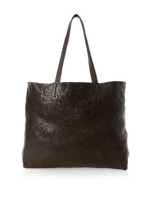 80% OFF Streets Ahead Women's Classic Small Tote Bag, Cocoa Barolo, One Size