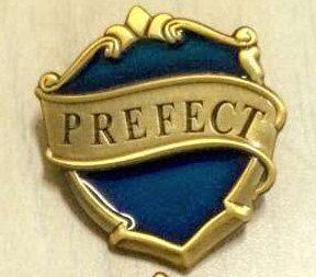 PRE-ORDER New Ravenclaw Hogwarts Prefect par KingsCrossStation