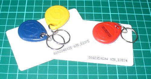 Picture of Arduino Tutorials – RFID