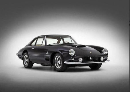 The Collector-Car market: Where is the ceiling?