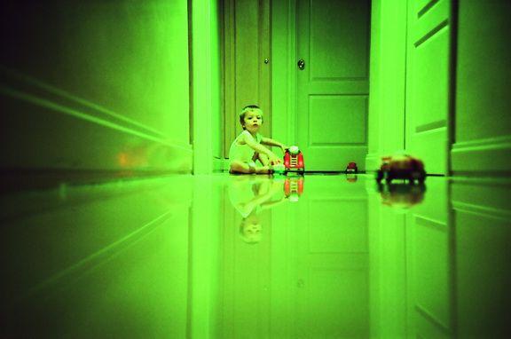 Taken by dannyedwards using Kodak Ektachrome 100 asa Colour Slide film in Singapore.