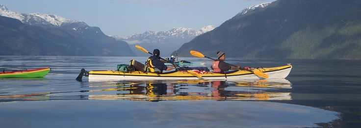 Go back in time with a world class shíshálh kayaking adventure tour & get exclusive savings this summer. MORE info > http://www.duaneburnett.com/11998/talaysay-tours
