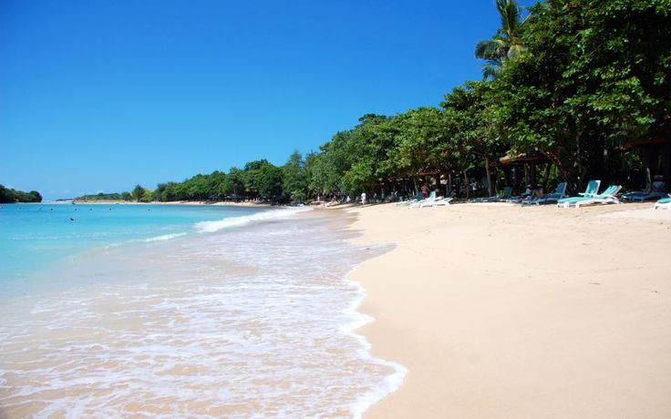 Nusa Dua – Bali's Best Beaches list (helpful list as has directions form Kutah and coments section)