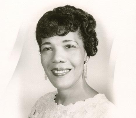 Edythe Scott Bagley, sister of Coretta Scott King (AP Photo): Ap Photo, Photo Galleries