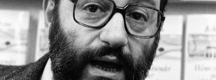 Umberto Eco: Der Enzyklopädist