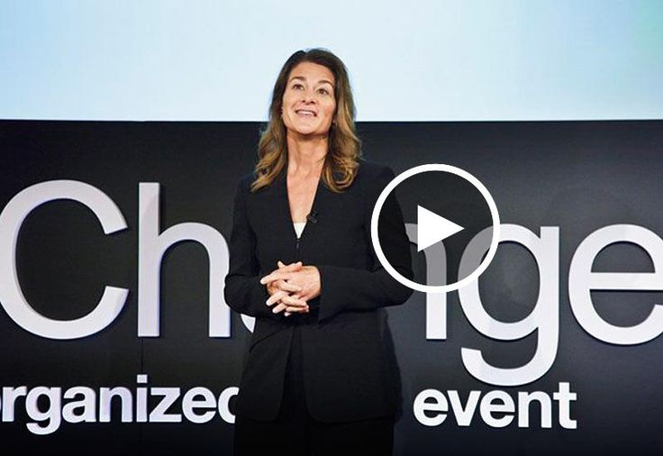 Melinda Gates makes a provocative case: What can nonprofits learn from mega-corporations like Coca-Cola, whose global network of marketers and distributors ensures that every remote village wants -- and can get -- an ice-cold Coke? Maybe this model could work for distributing health care, vaccinations, sanitation, even condoms ...