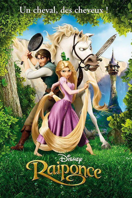 Watch Tangled Full Movie Online