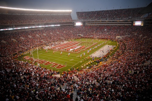Doesn't get much better than being at this place on a Saturday!