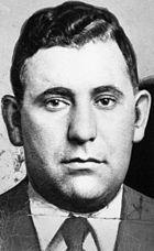 """Abraham """"Bo"""" Weinberg - Russian-Jewish hitman"""
