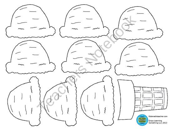 1000 ideas about ice cream coloring pages on pinterest yummy ice cream ice cream crafts and. Black Bedroom Furniture Sets. Home Design Ideas