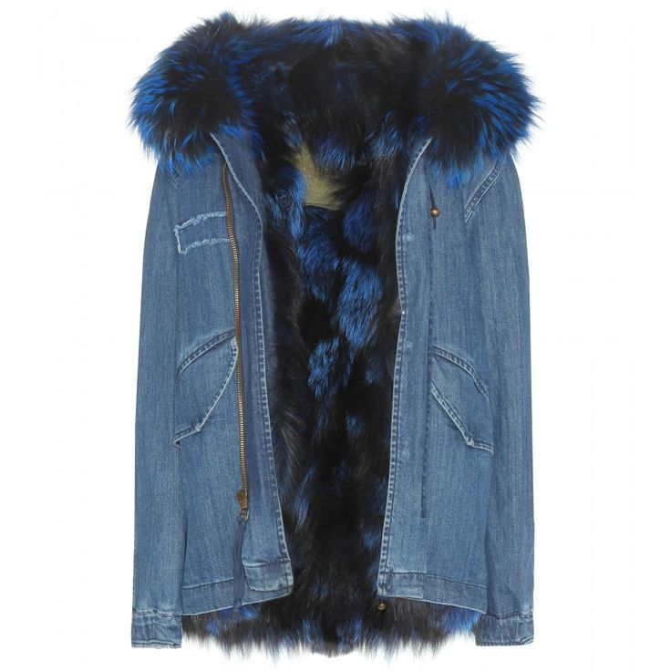 FLEECE LINED COAT WITH HOOD - COATS AND PARKAS - WOMAN - PULL&ampBEAR