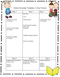 reading recovery lesson plan template - 257 best images about literacy k 2 on pinterest author