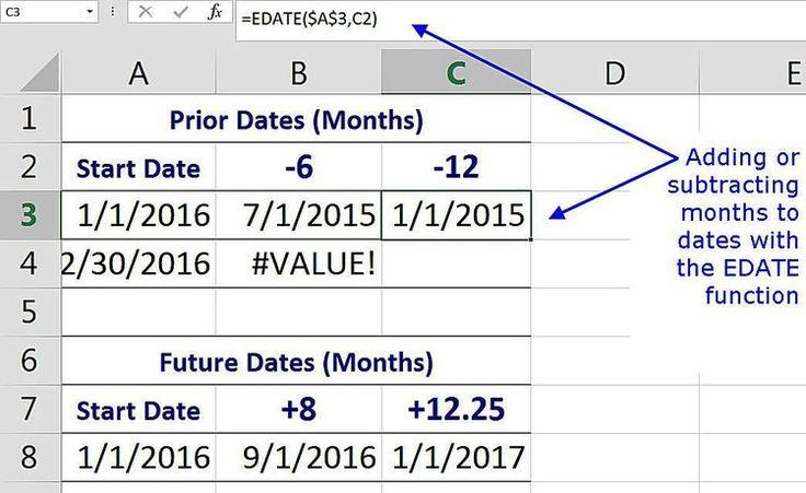 Best 8 Excel - Funktion - ARBEITSTAG.INTL() ideas on Pinterest