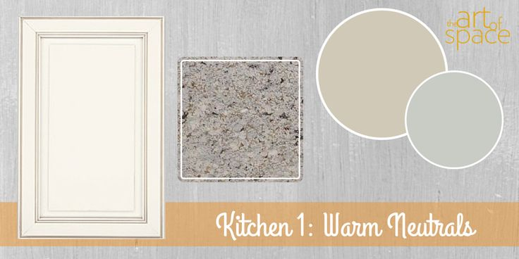 Andino white granite with soft warm neutral colors final for Soft neutral paint colors