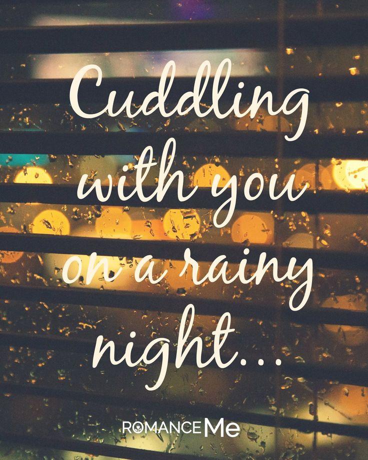 Cuddle Quote