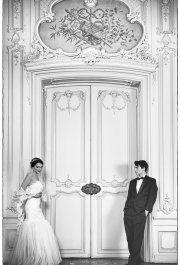 Aida tüll menyasszonyi ruha