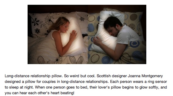 SO AMAZING!!!!!! Perfect for Army couples and couples who travel a lot for work!!!!! <3 <3 <3