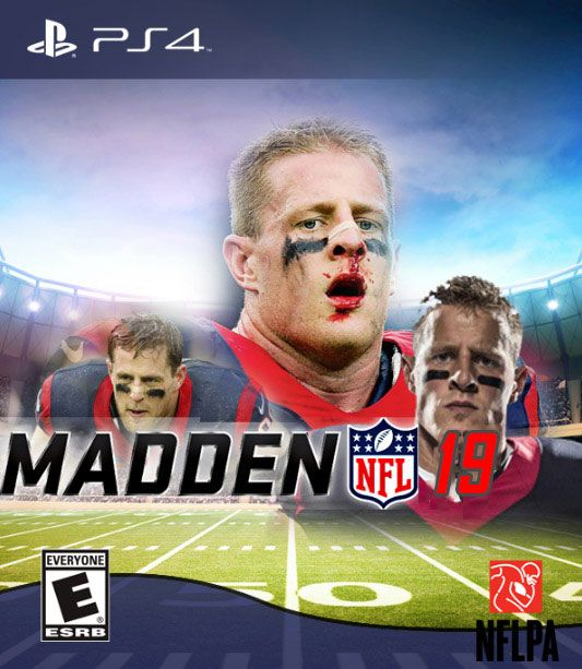 JJ Watt is an American football defensive end for the Houston Texans of the National Football League (NFL). He was drafted by the Texans with the 11th pick in the first round of the 2011 NFL Draft, and played college football at Wisconsin.