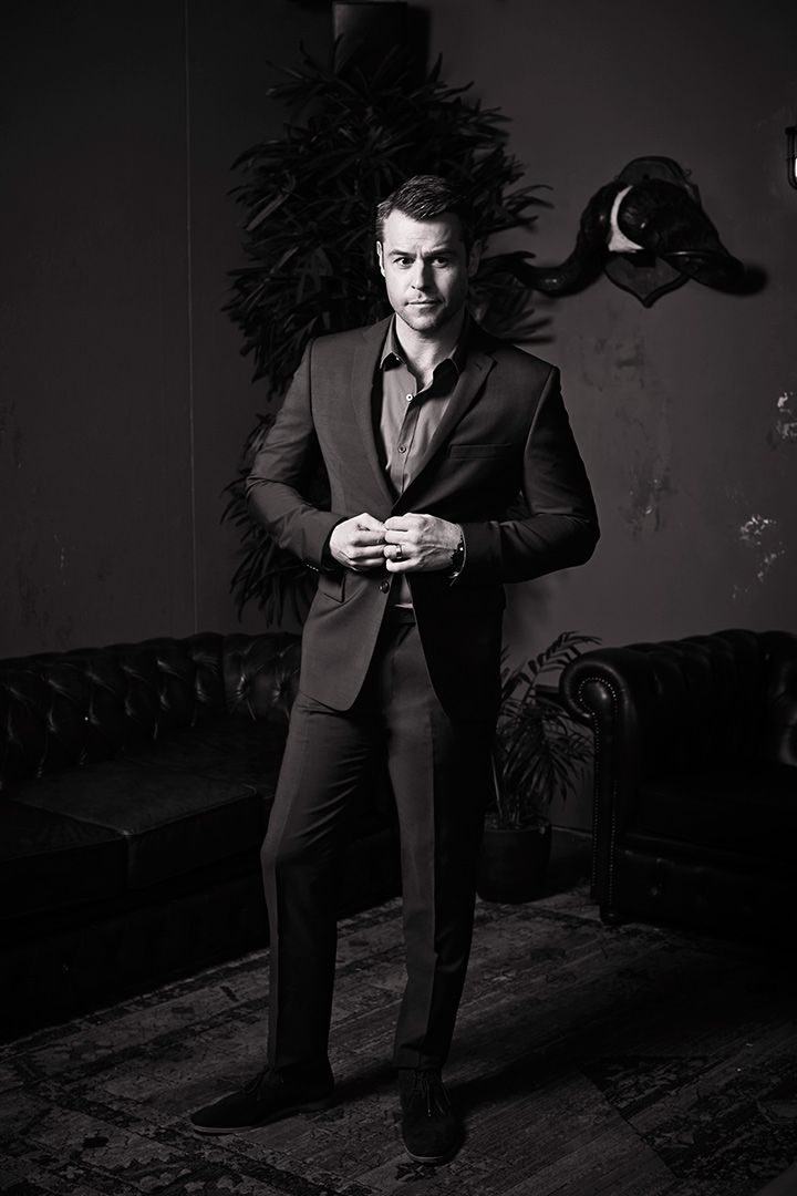 Rodger Corser http://assets2.witchery.com.au/blog/rodger-corser-by-oliver-grand.html