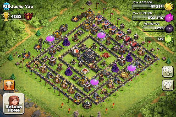 Time is money: How Clash of Clans earns $500,000 a day with in-app purchases | Gyrovague
