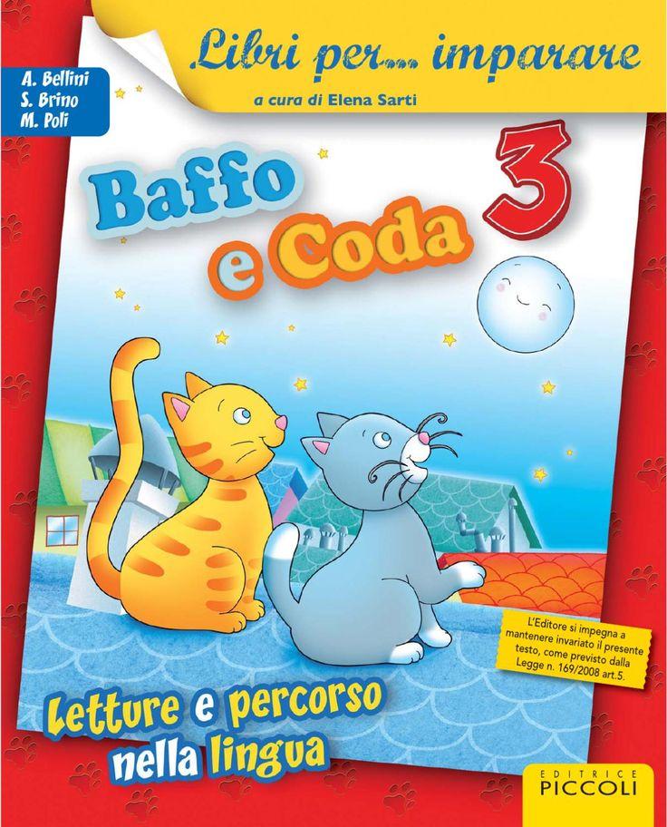 BAFFO E CODA 3A