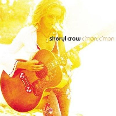 Personnel includes: Sheryl Crow (vocals, acoustic & electric guitars, accordion, piano, Wurlitzer piano, Fender Rhodes piano, Hammond B-3 organ, keyboards, Moog synthesizer, bass, maracas, tambourine,