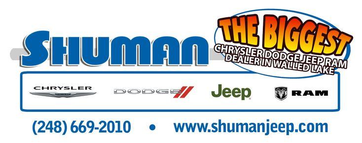 Best Shuman Chrysler Jeep