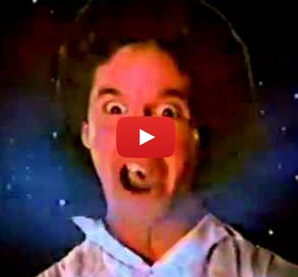 Insane 1983 Star Wars video game commercial
