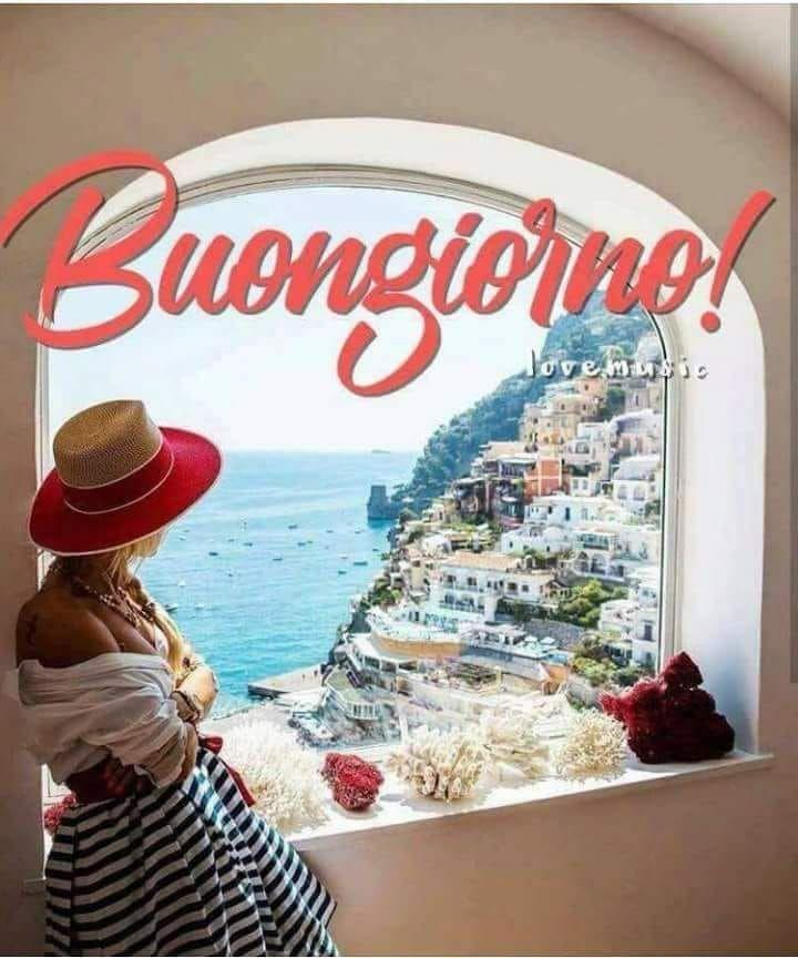 Днем, картинки на итальянском хорошего дня