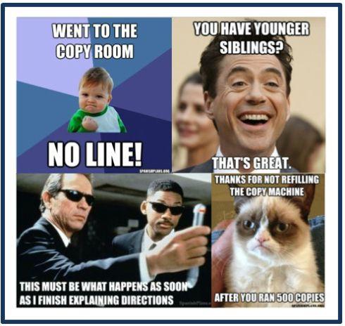 Teacher Memes for Teachers