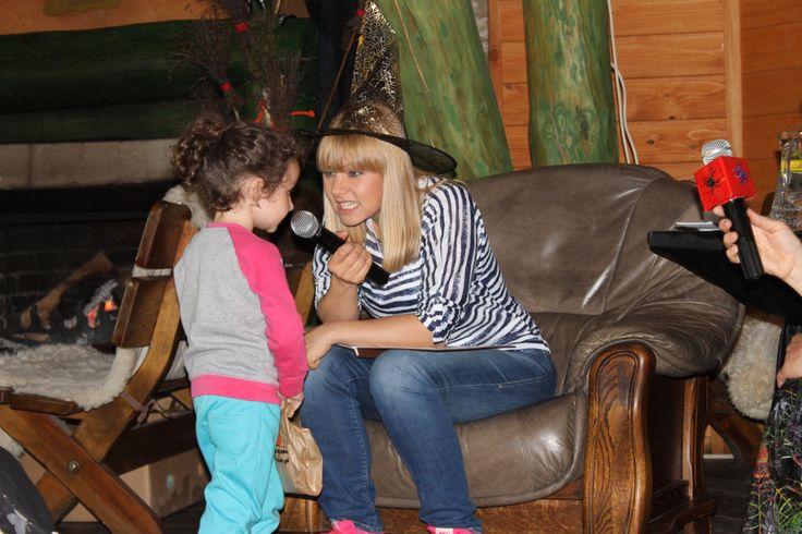 Zaprosiliśmy na wydarzenie specjalnego gościa - aktorkę Katarzynę Bujakiewicz.
