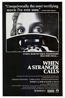 1979 When a Stranger Calls USA